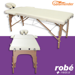 Divan de massage chez robe-materiel-medical.com