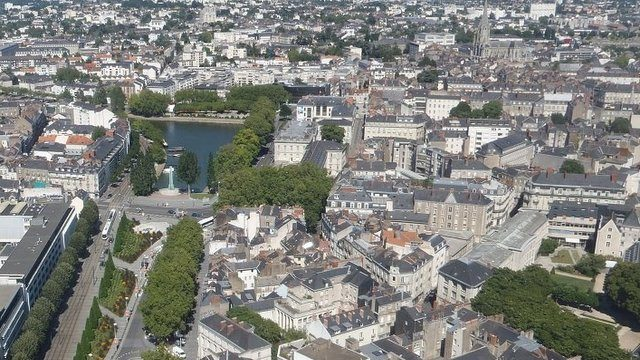 Chasseur immobilier appartement Nantes