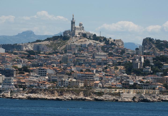 assurance auto à Marseille avec MMA