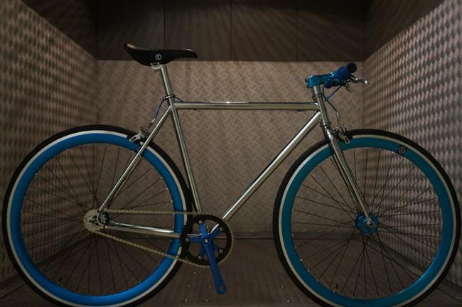 Choisir la taille de son pignon fixe Fabrik Cycles