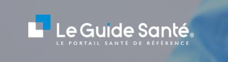 le Guide Santé pro : pour un rdv dermatologue rapide