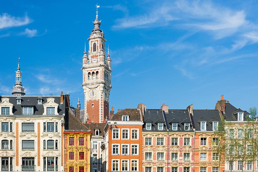 Votre futur chasseur de bien immobilier de Lille vous attend sur Net Acheteur !