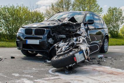 Accident de voiture dans le Var : contactez Maître Bernardini